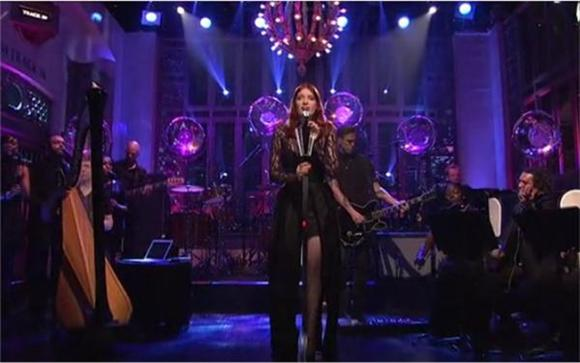 SNL: Florence and the Machine