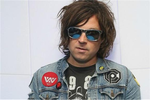 Ryan Adams Loses It Over Fan Flash Photography