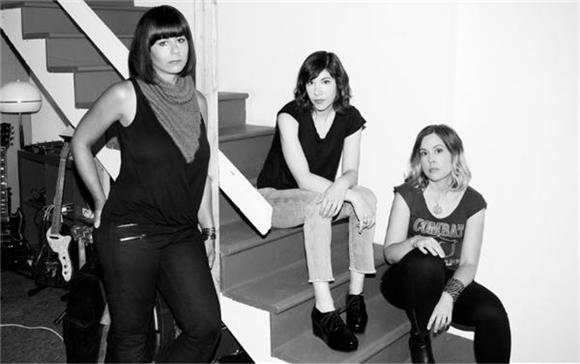 Sleater Kinney Preview New Songs 'Envy' And 'No Cities To Love'