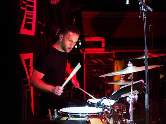 How To Become a Financially Stable Musician in NYC with Drummer Andrew Marshall