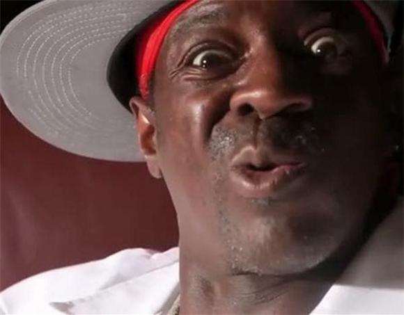 huh? of the day: flava flav announces franchise plan