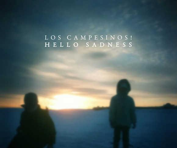 Album Review: Los Campesinos