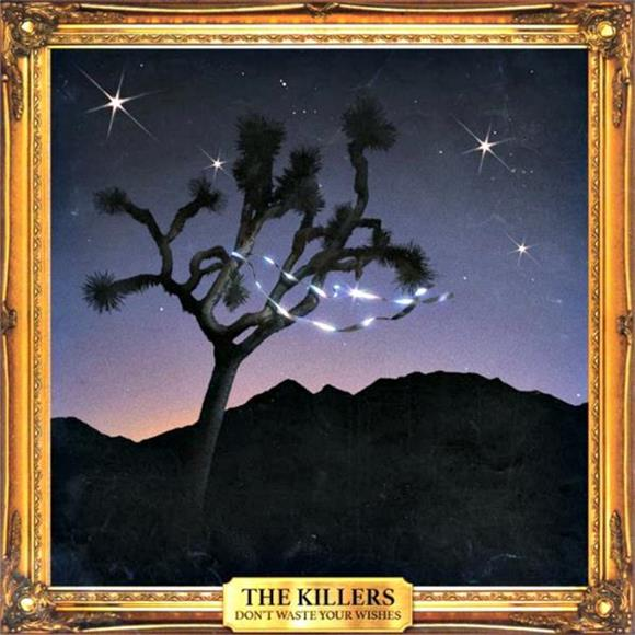 The Killers Release Another Christmas Album