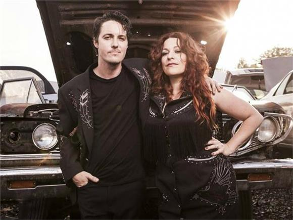 SONG OF THE DAY: 'I Know' by Shovels and Rope