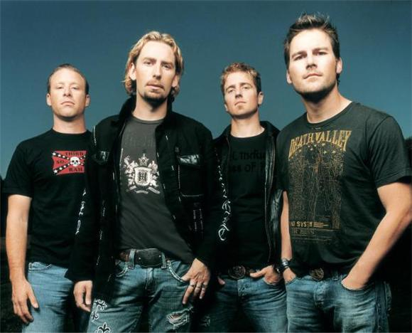 Nickelback Responds To Online Petition