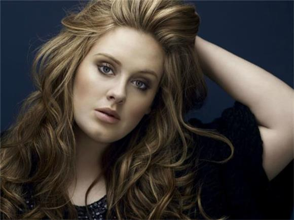 Adele Brings The Sizzle To Saturday Night Live