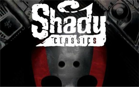 Eminem 'Shady Classics' Mixtape Comes Out Of Nowhere
