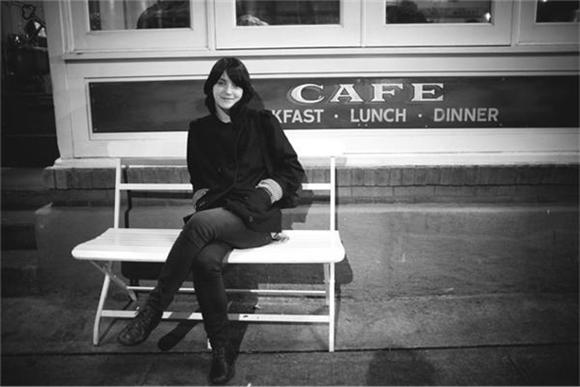 MP3: Sharon Van Etten