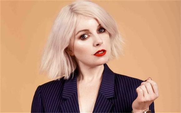 Little Boots Debuts Two Hot New Meditative Pop Tracks