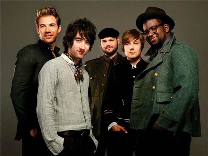 Plain White Ts Show Us 'American Nights'