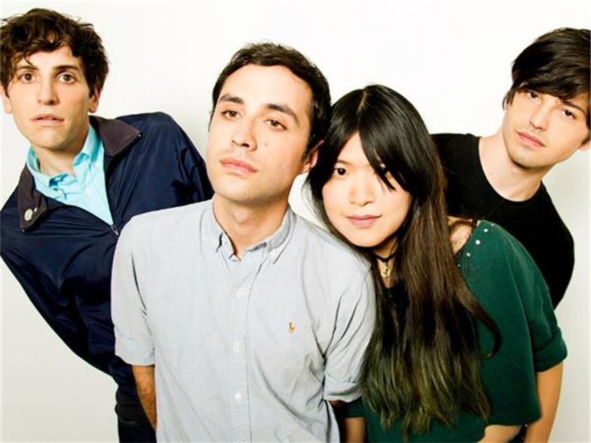 The Pains Of Being Pure At Heart Cover Tori Amos