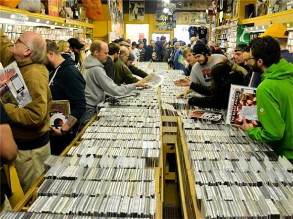 12 Best Exclusive Records To Pick Up This Black Friday