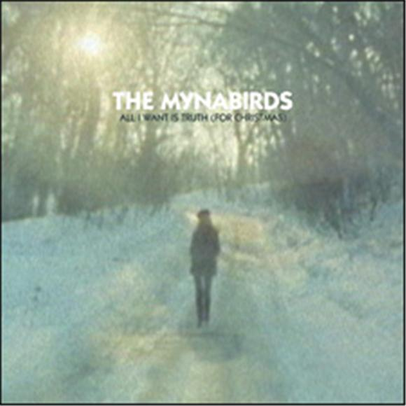 mp3: the mynabirds
