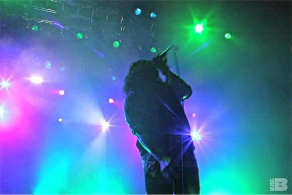 A Decade of Telling All Your Friends: Taking Back Sunday Reunites at Terminal 5
