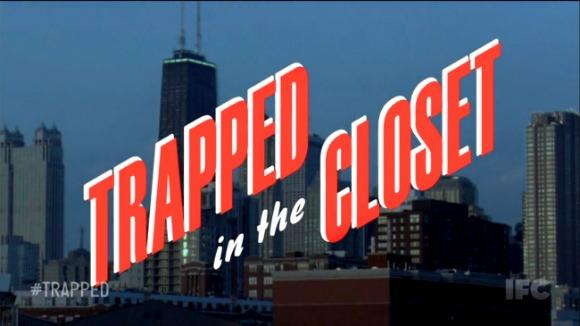 'Trapped in the Closet' Episode 24 Gets Heavy