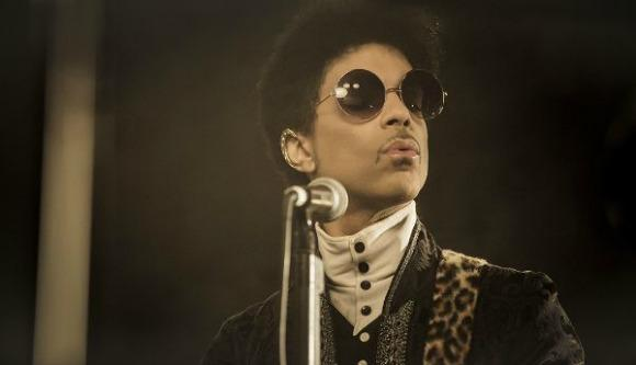 Prince Releases Video for 'Rock And Roll Love Affair'