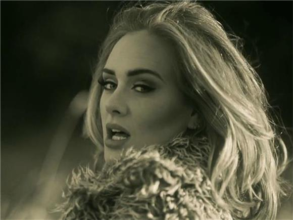 Can You Guess Which Adele Song This Is