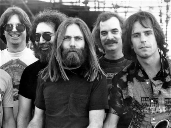 4 Grateful Dead Shows Worth A Spin