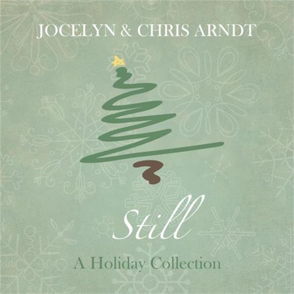 BAEBLE FIRST PLAY: Jocelyn and Chris Arndt Release Soulful Holiday EP