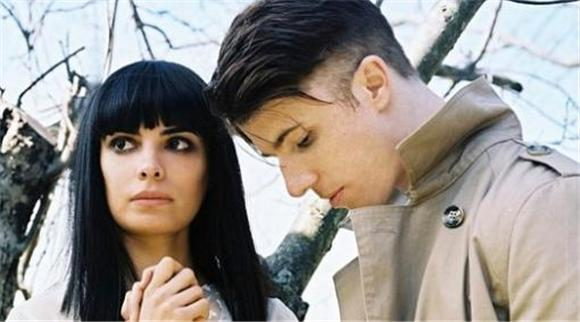 new music video: school of seven bells