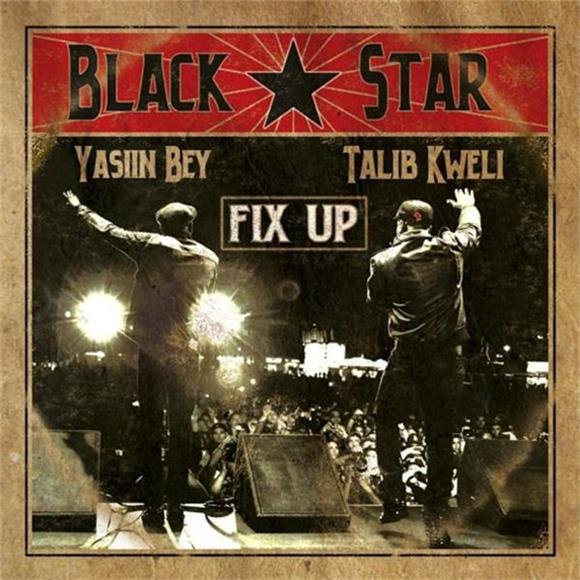 MP3: Black Star