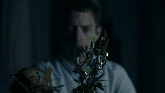 Flying Lotus 'Tiny Tortures' (Starring Elijah Wood)