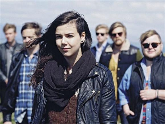Of Monsters and Men Support Fleeing Refugees in New Video 'We Sink'