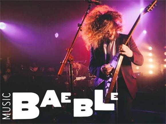 THROWBACK THURSDAY: Jim James Live At The Hype Hotel