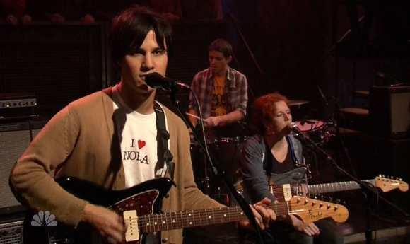 Late Night: The Dodos and Neko Case