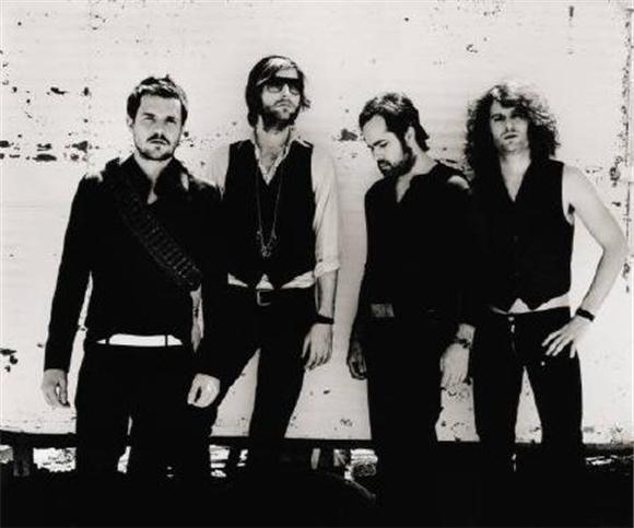 Stream: The Killers