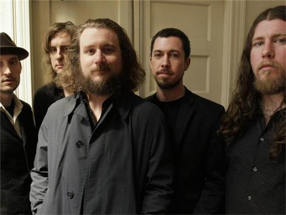 My Morning Jacket Deliver Gorgeous Eagles of Death Metal Cover