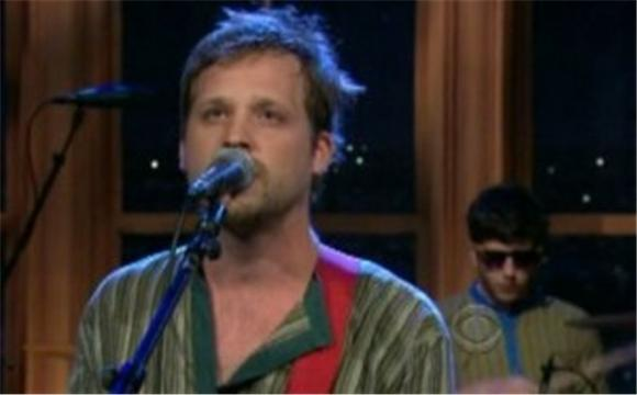 late night: dr. dog