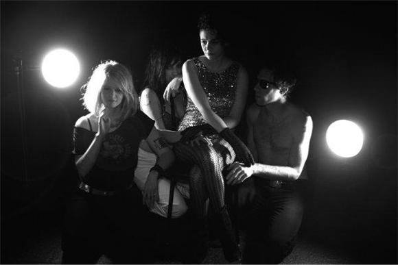 New Music Video: Those Darlins