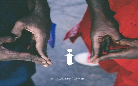 Watch: Kendrick Lamar's New Video for 'i'