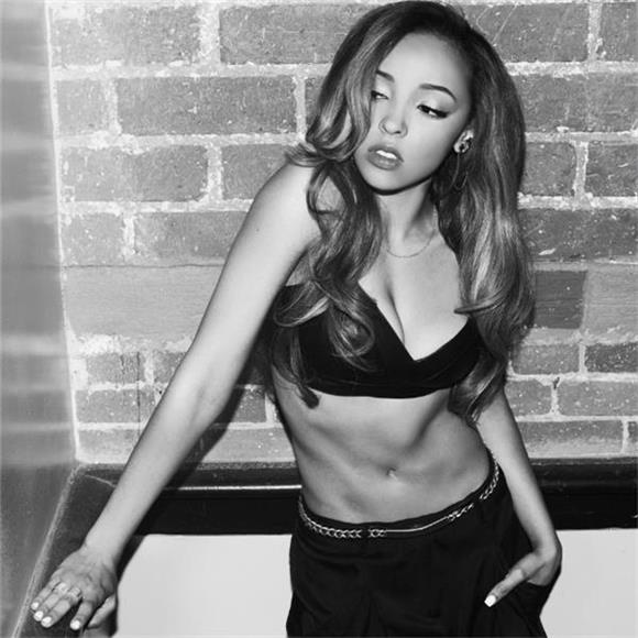 Tinashe Teaches Us What A 'Player' Is