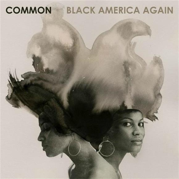 Common Weaves A Tapestry Of Black Life on 'Black America Again'
