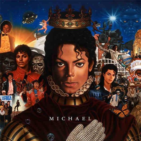 final michael jackson record ready for release, again