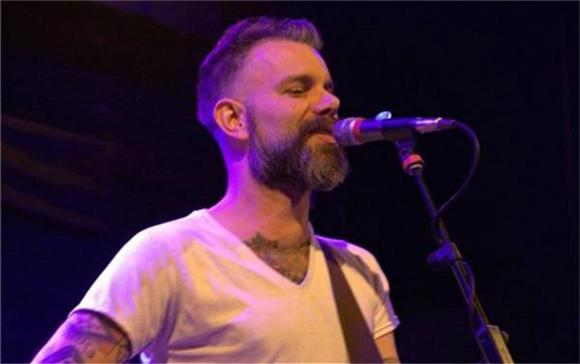 Out And About: Lucero At The Bowery Ballroom