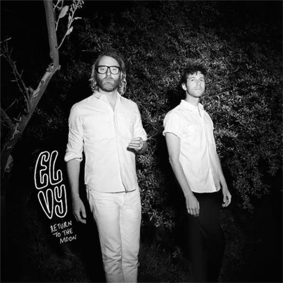 Baeble Record Spotlight: EL VY Return to the Moon