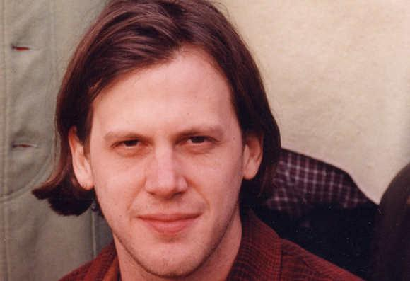 Out and About: Jeff Mangum