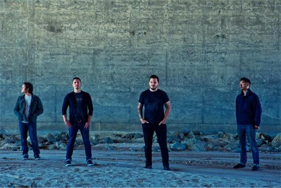 New Music Video:  Thrice