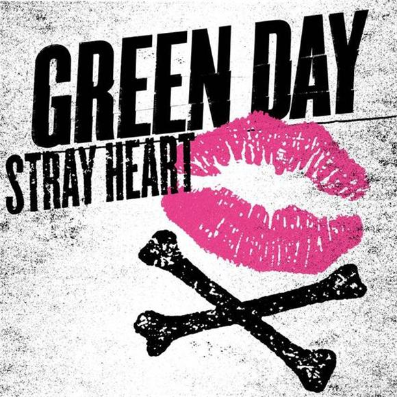 Watch: Green Day 'Stray Heart'