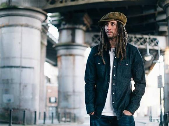 INTERVIEW: JP Cooper on UK Influences and Upcoming Debut Album