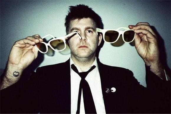 new music video: lcd soundsystem