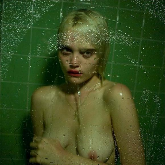 Sky Ferreira Night Time, My Time