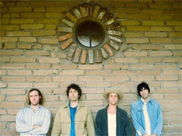 FROM THE ROAD: Exclusive Allah-Las Tour Diary