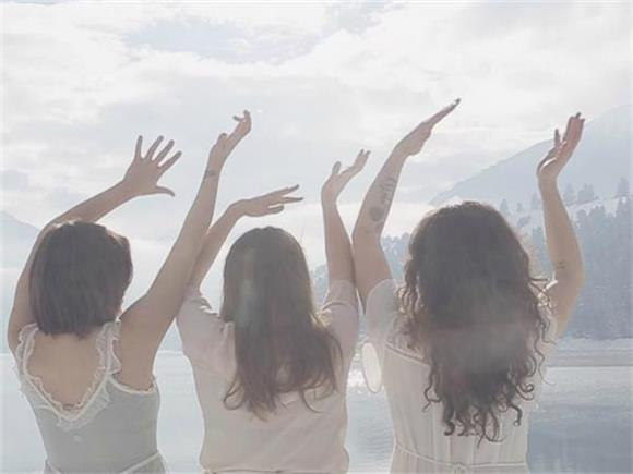Joseph Releases Sisterly, Spiritual Video For 'Planets'