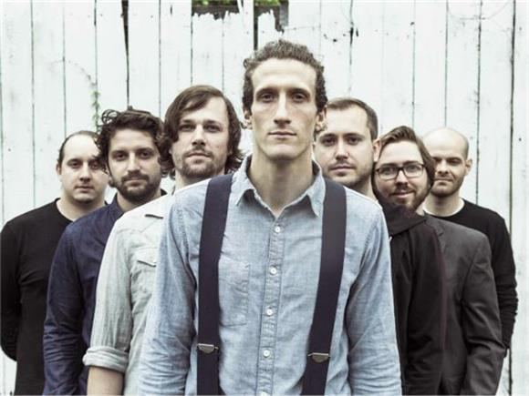 The Revivalists Whip Up Musical Magic at Play Station Theatre