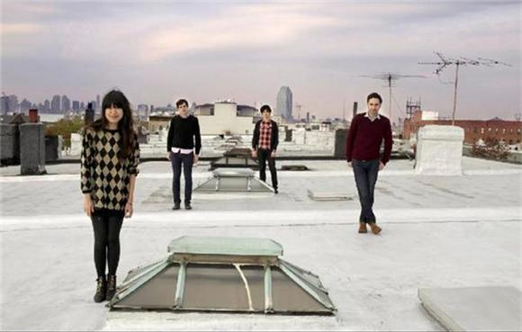 stream: the pains of being pure at heart