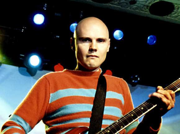 Watch: A Billy Corgan Interview